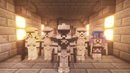 Star Wars Armors (armourer's workshop) Minecraft Mod