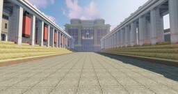 Der Super Flakturm Minecraft Map & Project