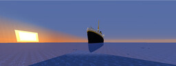 RMS Titanic (by Uriana) Minecraft Map & Project