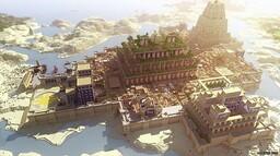 Wouter Planet MC Minecraft Server