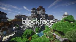 🧊 Blockface 1.16.5 ► FreeBuild World ◕ Unlimited 125x125 Plots ◕ Free WorldEdit ◕ Free gadget and pets Minecraft Server