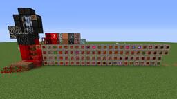BloodCraft 5 1.6.1[1.12.2][1.14.4][1.15.2] Minecraft Mod