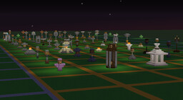 Updated: 100+ Various Lanterns - 1.12 World Map D/L Minecraft Map & Project