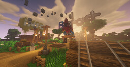 ☀ BCraft ☀ Minecraft Server