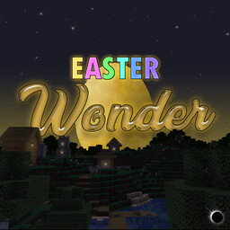 Easter Wonder Eclipse 1.13 - 1.16 Minecraft Texture Pack