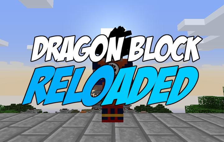 DRAGON BLOCK RELOADED
