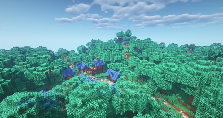 Mistcove Village