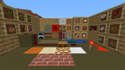 Smoothy-pack v.1.5 Minecraft Texture Pack