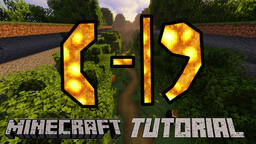Covid-19: A Minecraft Tutorial Minecraft Map & Project