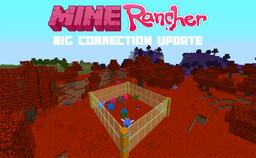 MineRancher Minecraft Mod