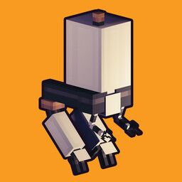 CIT   NieR Pack   1.14 / 1.12   Custom Weapon Models Minecraft Texture Pack