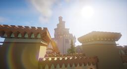 Uyora Survival Minecraft Server