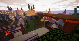 Naruto Roleplay Adventures [RPG/SURVIVAL] [WE ARE OPEN!] Minecraft Server