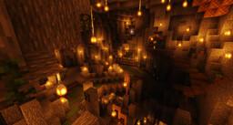 Towny Origins Minecraft Server