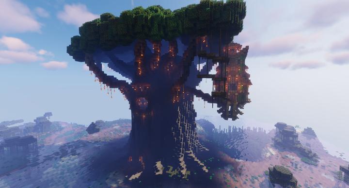 The season 3 spawn tree