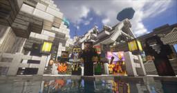 Eat My Beast | FTB Infinity Evolved | Expert Mode Minecraft Server