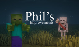 Phil's Improvements [1.15] Minecraft Texture Pack