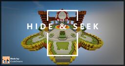 Minecraft: Super Mario Edition - Hide & Seek V1.1 Minecraft Map & Project