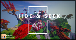 Minecraft: Super Mario Edition - Hide & Seek [Tailored For: PopularMMOs] Minecraft Map & Project