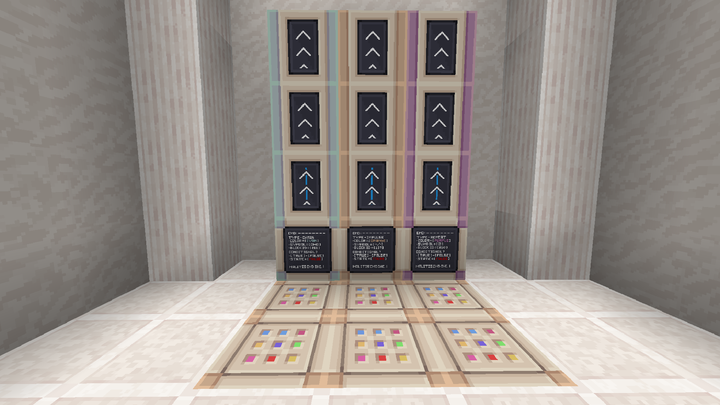 Command blocks are truly special.