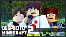 Despacito Minecraft Note Blocks? 1.14 🌴 Download and Listen to the Minecraft Song Minecraft Map & Project