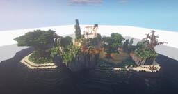Triumvirate Minecraft Server