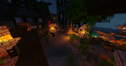 SkyedgeMC - Slimefun - Towny - Great Community! Minecraft Server