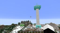 Nerdy Creative (My First Creative Series World) Minecraft Map & Project