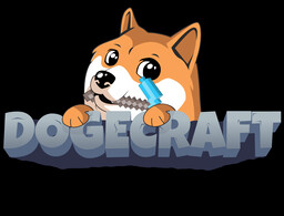 [Survival,Skyblock,Slimefun 1.15.2 Land-Claim,In-Game Ranks] Dogecraft Minecraft Server