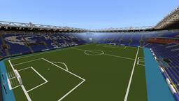 Madejski Stadium (Reading) Minecraft Map & Project