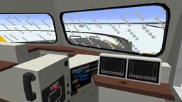 DarkRaider's Modern Freight Minecraft Texture Pack