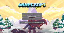 Minecraft Celeste Edition Minecraft Texture Pack