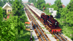 FoxShot Realistic Creative Server Minecraft Server