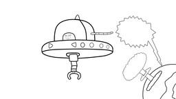Martian Fazion 3rd line art update Minecraft Blog