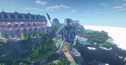 ⚡ Olympus ⚡ - [SMP] {Semi-Vanilla} {Anti-Grief} {1.16} {Discord} Minecraft Server