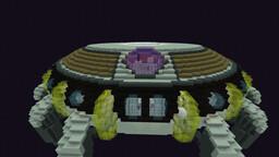 Dragon Block Destiny MAP Minecraft Map & Project