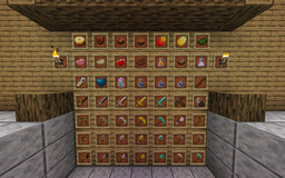 MangoCraft Server Official Pack's Tweaks Minecraft Texture Pack