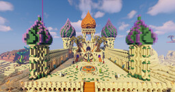 VanillaTyme Minecraft Server