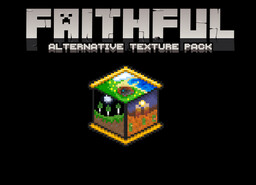 Faithful -  Alternative Environment Minecraft Texture Pack