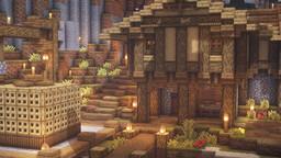 Nate's Tweaks Minecraft Texture Pack