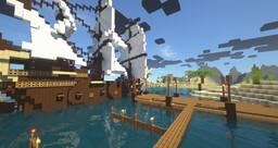 Panelcade Network Minecraft Server