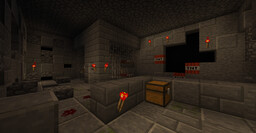 COVID-19 Puzzle map Minecraft Map & Project