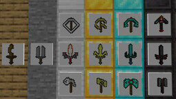 Epic Tools 1.16 Minecraft Texture Pack