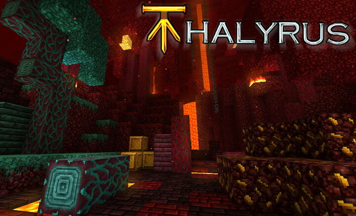 Popular Texture Pack : Thalyrus Medieval Warfare [1.16 to 1.8]