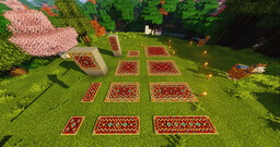 Persian Rug Pack Minecraft Texture Pack