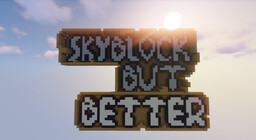 Skyblock, but better. (THE PIRATES ARE HERE) Minecraft Map & Project