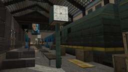 City-17 by BadDog (Half-Life 2) Minecraft Map & Project