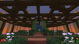 My Island Primary Features Minecraft Map & Project