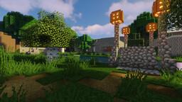 The Legend of Zelda: Return to Hyrule v0.5.0 Minecraft Map & Project
