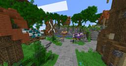 Craftshark Network [1.8 - 1.16] Factions | Skyblock | Creative Minecraft Server